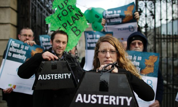 Irish Austerity